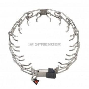 Sprenger Stachelhalsband 58cm/3,25mm