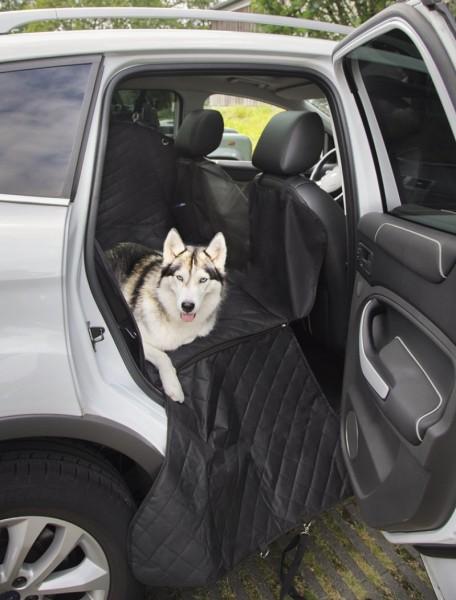 Autositz Schutzdecke Premium