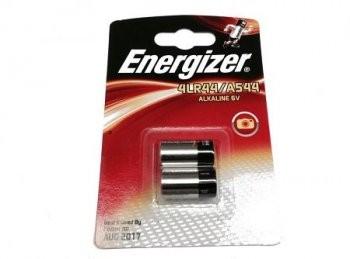 Energizer Doppelpack 4LR44, 4034, A544