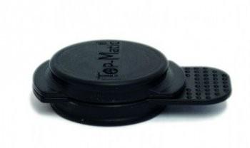 Top Matic Multi Power Clip schwarz