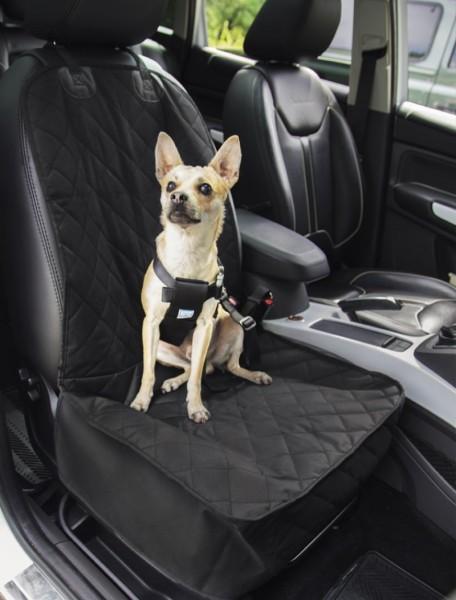 Autositz Schutzdecke für einen Sitz