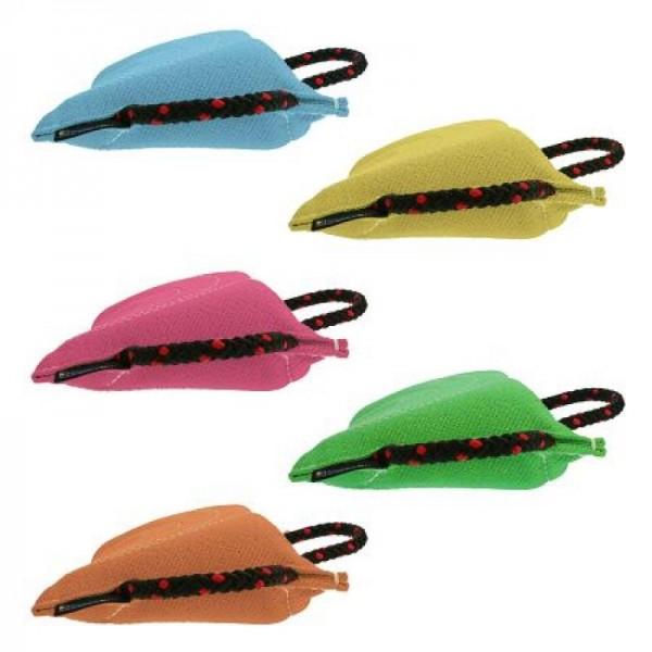 Beißkissen farbig