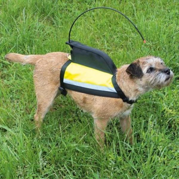GPS Weste für Garmin Hundeortung