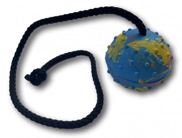 Magnet Ball mit Seil