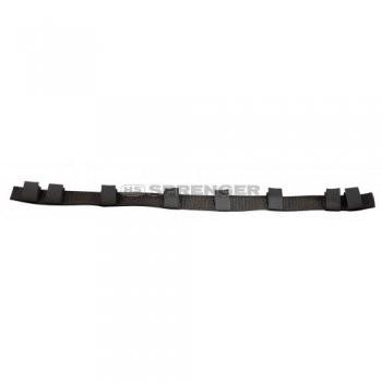 Abdeckung Sichtschutz aus Nylon für Stachelhalsband 4,00