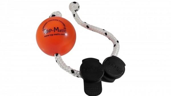 Top Matic Fun Ball mit Multi Power Clip