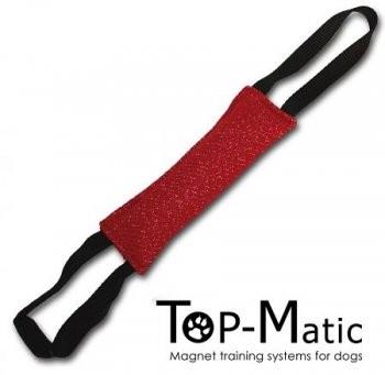 Top Matic Beißwurst 20x16cm rot