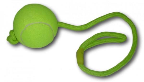 Tennisball XL mit Schlaufe