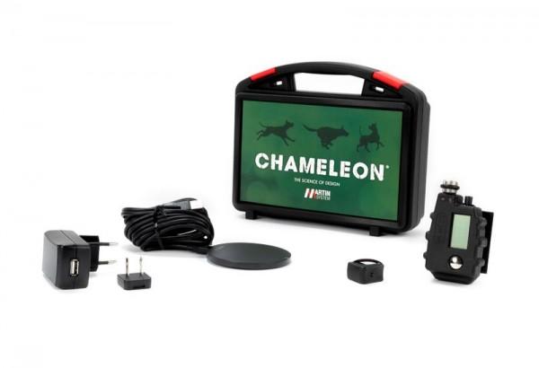 CTT Chameleon 3 B-Modell + Fingerkick medium Halsband