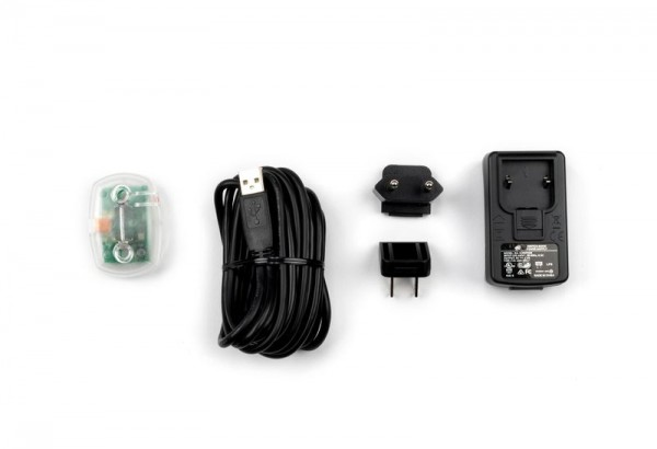 Micro Lade Set komplett