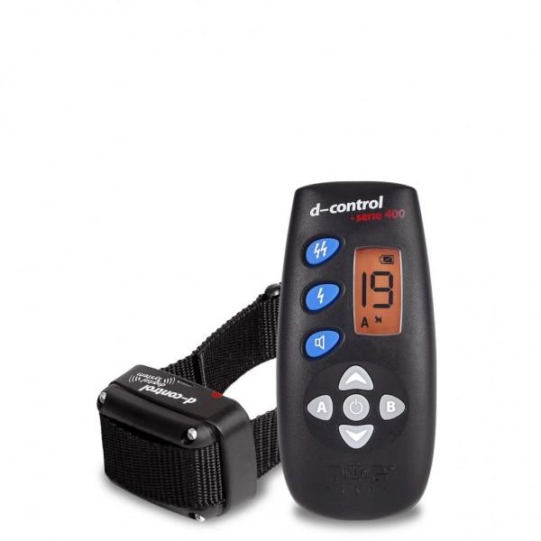 d-control 440 Vibrationshalsband