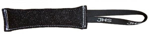 Beißwurst Bringsel aus Nylcot 5x25cm