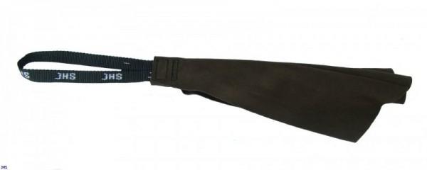 Hetzleder Beißleder 43cm Lederlappen Premiumartikel