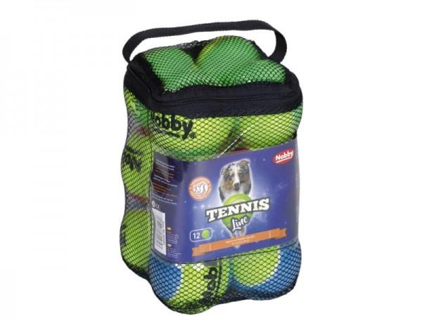Tennisball 12er Pack