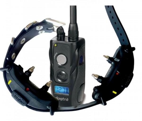 Dogtra ARC 800 Doppelkontaktsystem