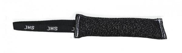 Bringsel Beißwurst aus Nylcot 7/25cm mit Schlaufe