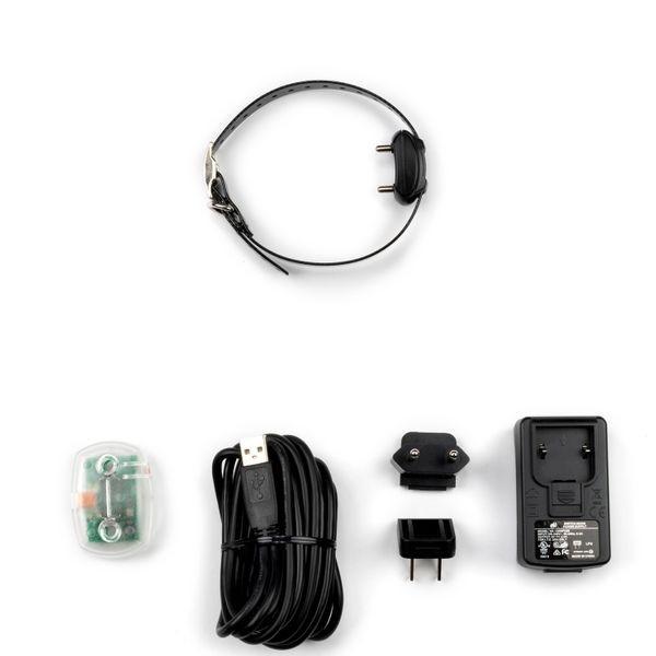 Micro Empfänger B Modell mit Ladegerät