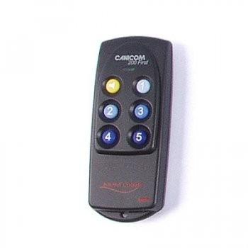 Canicom 200 first Handsender