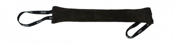 Beißwulst Leder 50cm Länge 2 Schlaufen