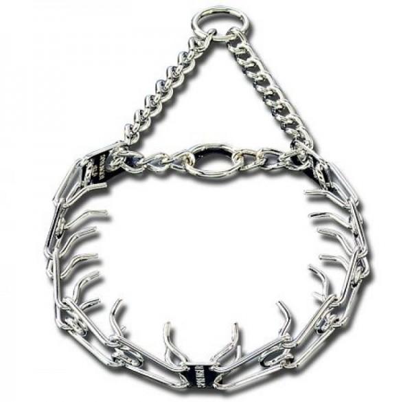 Stachelhalsband 58cm