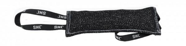 Bringsel Beißwurst aus Nylcot 10/30cm mit 2 Schlaufen