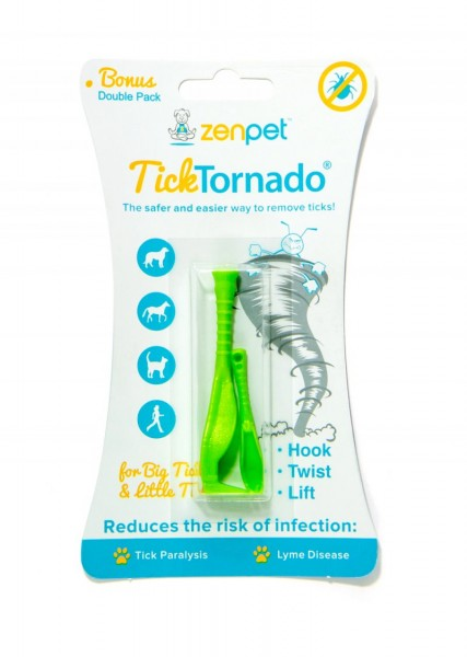Tick Tornado Zeckenzange