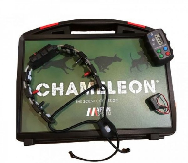 Martin System Chameleon Ferntrainer