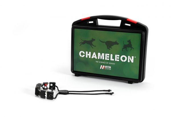 Chameleon 3 Modell B Empfänger